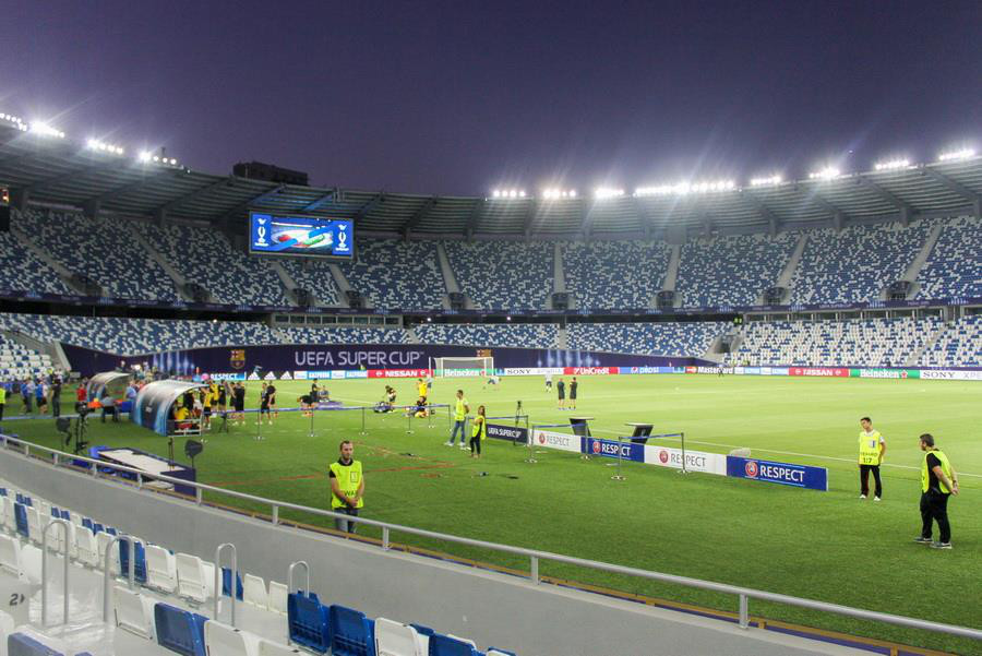 Image result for dinamo arena