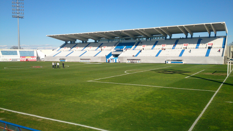 Image result for estadio municipal