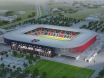 New Cagliari Stadium