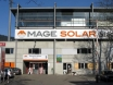 MAGE SOLAR Stadion