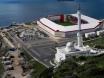 Europa Point Stadium