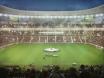 New Puskas Ferenc Stadion