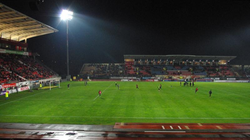 Image result for stade gaston gérard