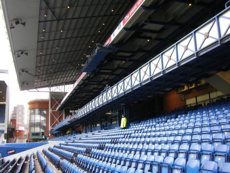 Ibrox Stadium The Stadium Guide