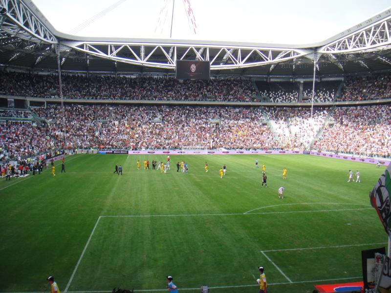 Download Juventus Stadium Name