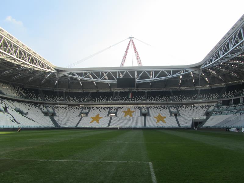 The Best Juventus Stadium Inside