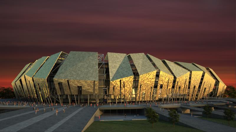 Fc Kuban Stadium The Stadium Guide
