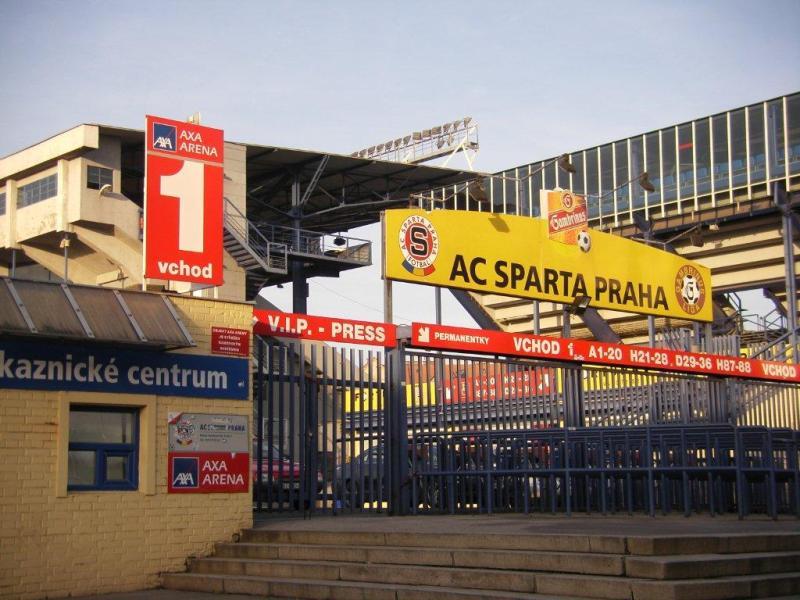 GENERALI Arena - The Stadium Guide