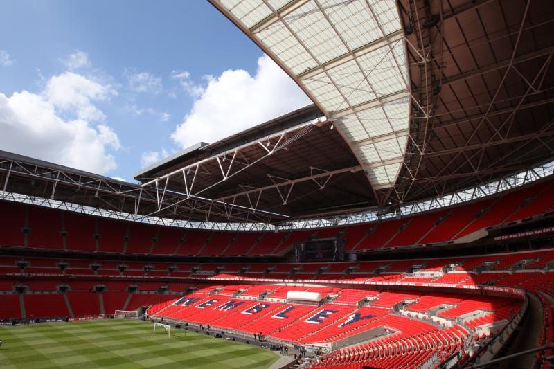London Football Photo Gallery The Stadium Guide