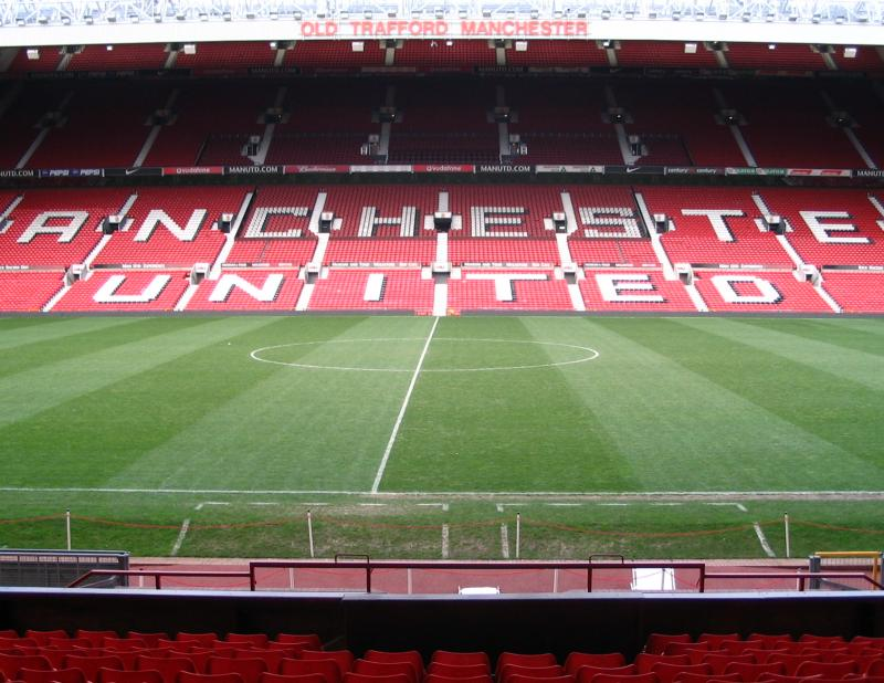 old trafford manchester united manchester the stadium guide old trafford manchester united
