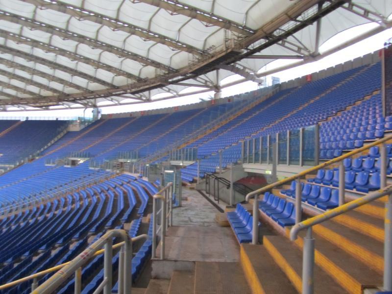 Stadio Olimpico Rome The Stadium Guide