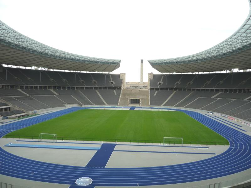 Image result for olympia berlin stadium""