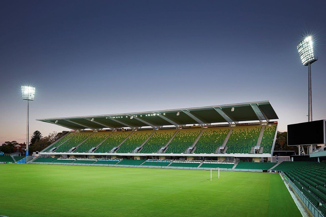 Nib Stadium Perth Oval Perth The Stadium Guide