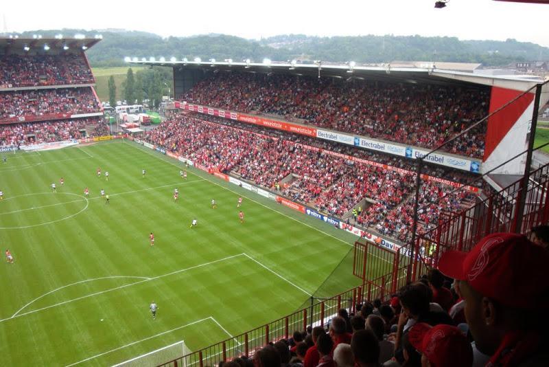 Lüttich stadion