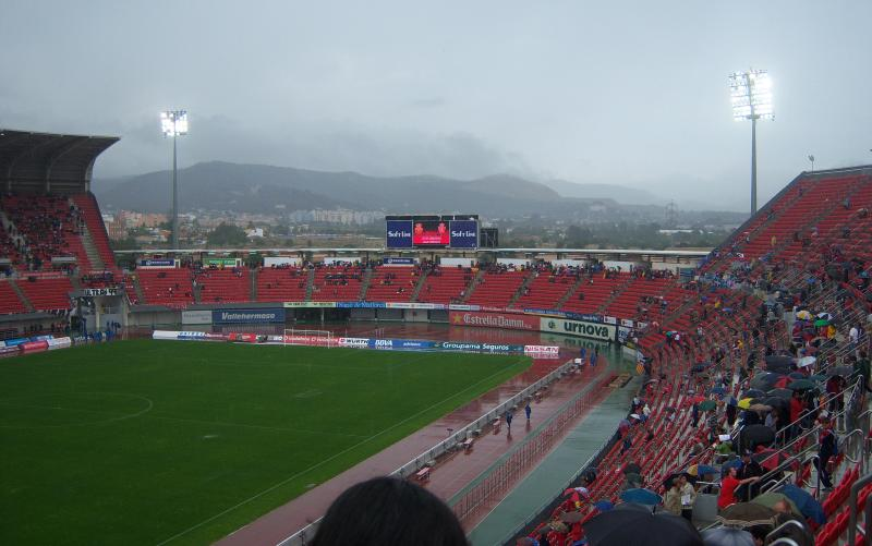 Iberostar Estadio Mallorca The Stadium Guide