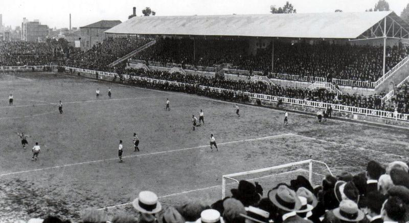 Football Stadiums In The 1920s The Stadium Guide