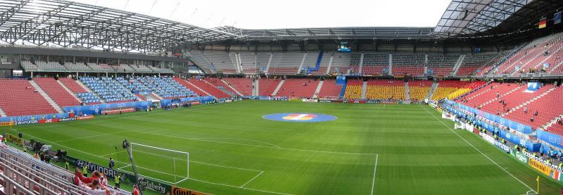 Worthersee Stadion - Klagenfurt - The Stadium Guide 6790c7c503