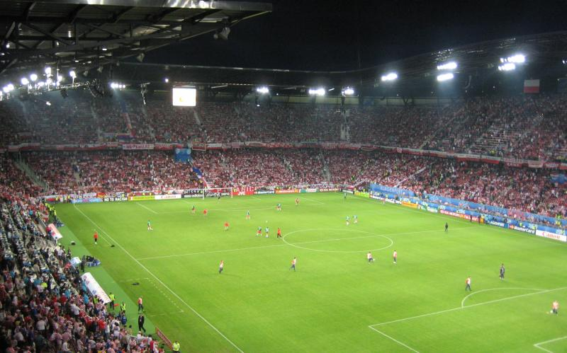 Worthersee Stadion Klagenfurt The Stadium Guide