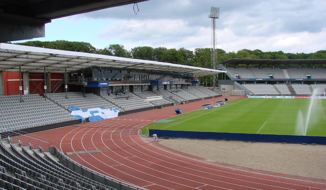 Ceres Park Nrgi Park Aarhus The Stadium Guide