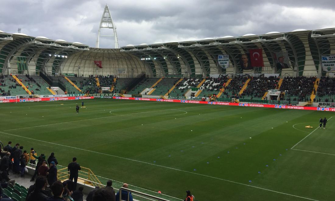Akhisar Arena