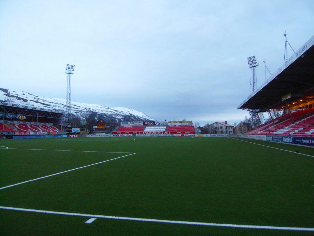 Alfheim Stadion