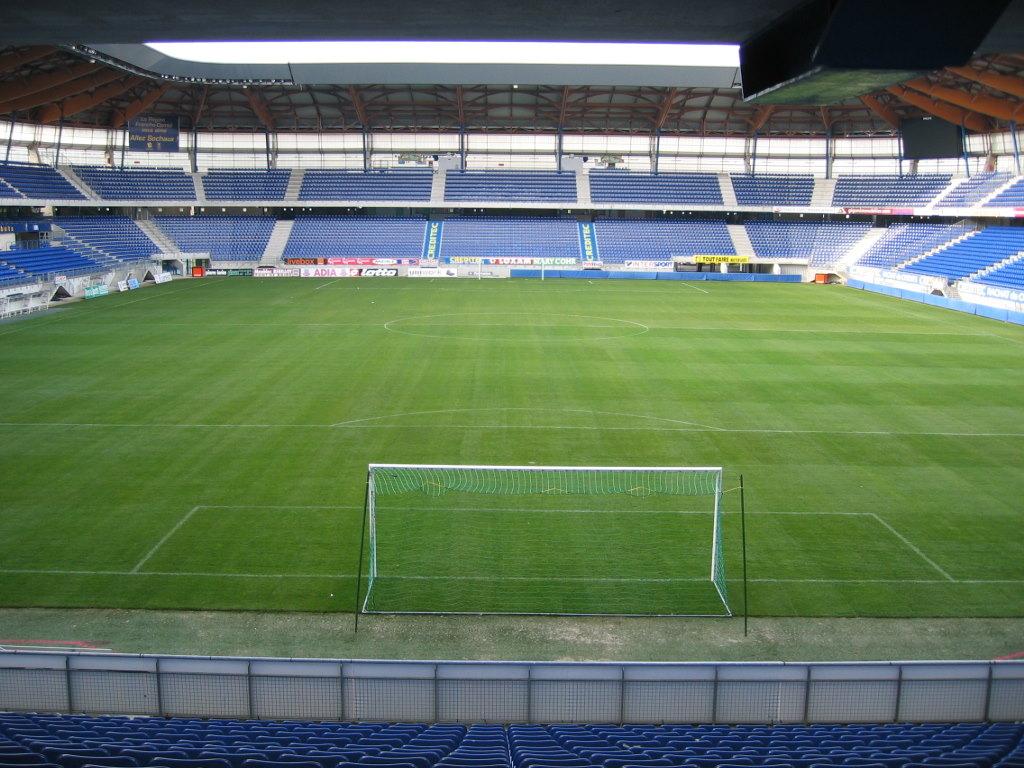Stade Auguste Bonal