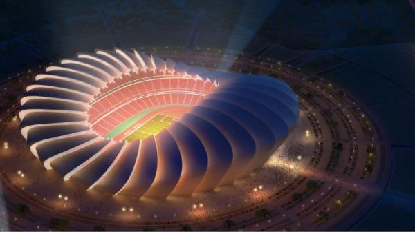 Al Tajeeat Olympic Stadium
