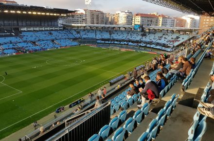 Estadio de Balaidos