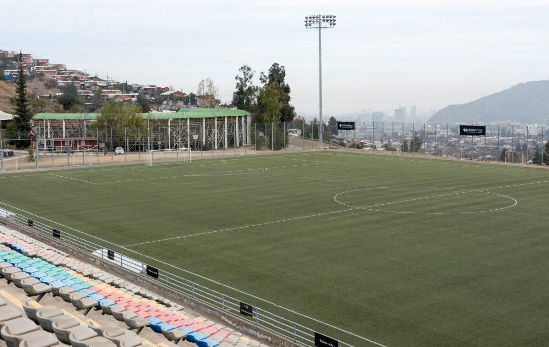 Estadio Lo Barnechea
