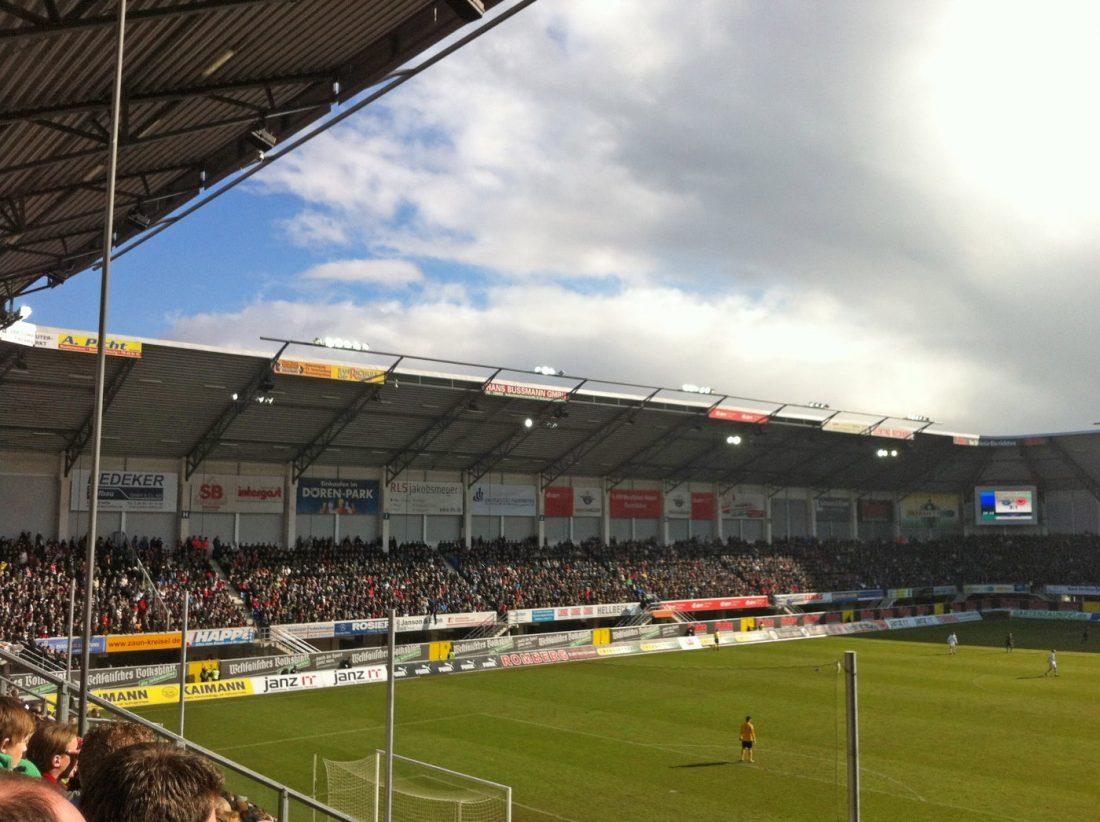 Benteler-Arena