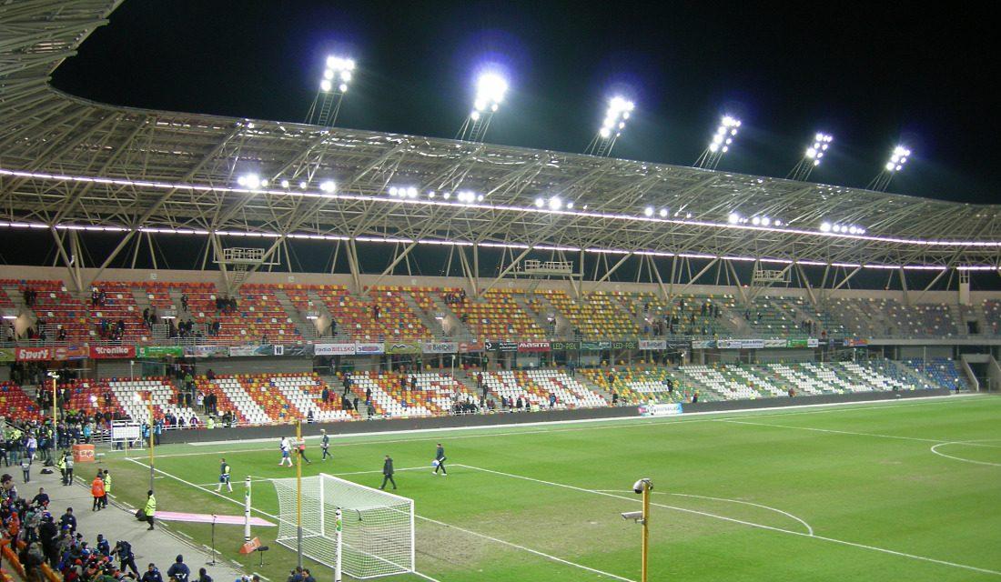 Stadion Miejski w Bielsku-Bialej