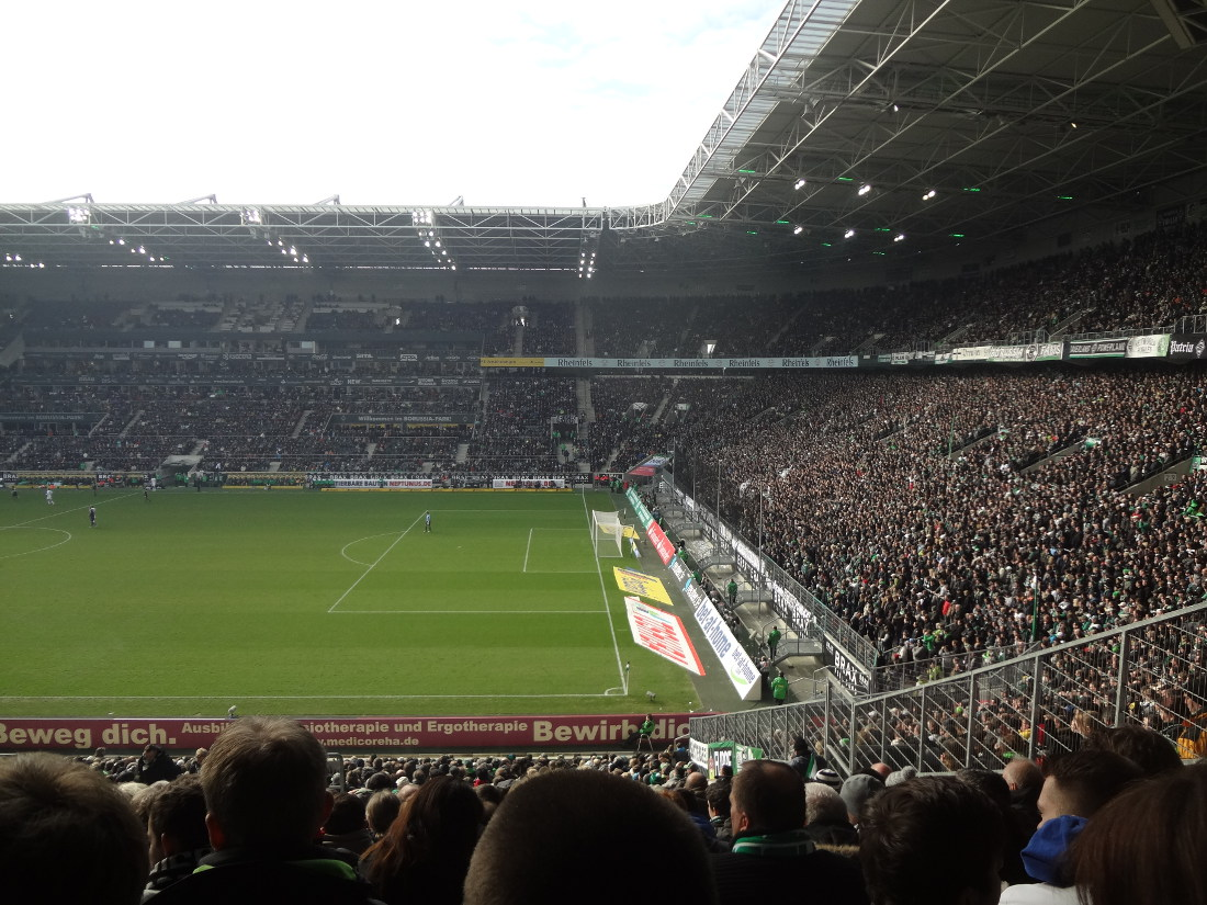 Borussia Mönchengladbach Porto