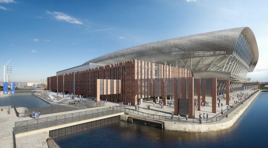 Bramley-Moore Dock Stadium
