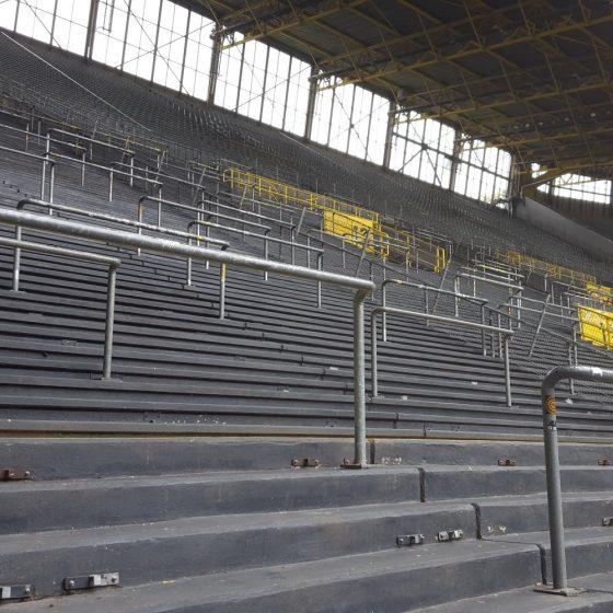 Bundesliga Stadiums