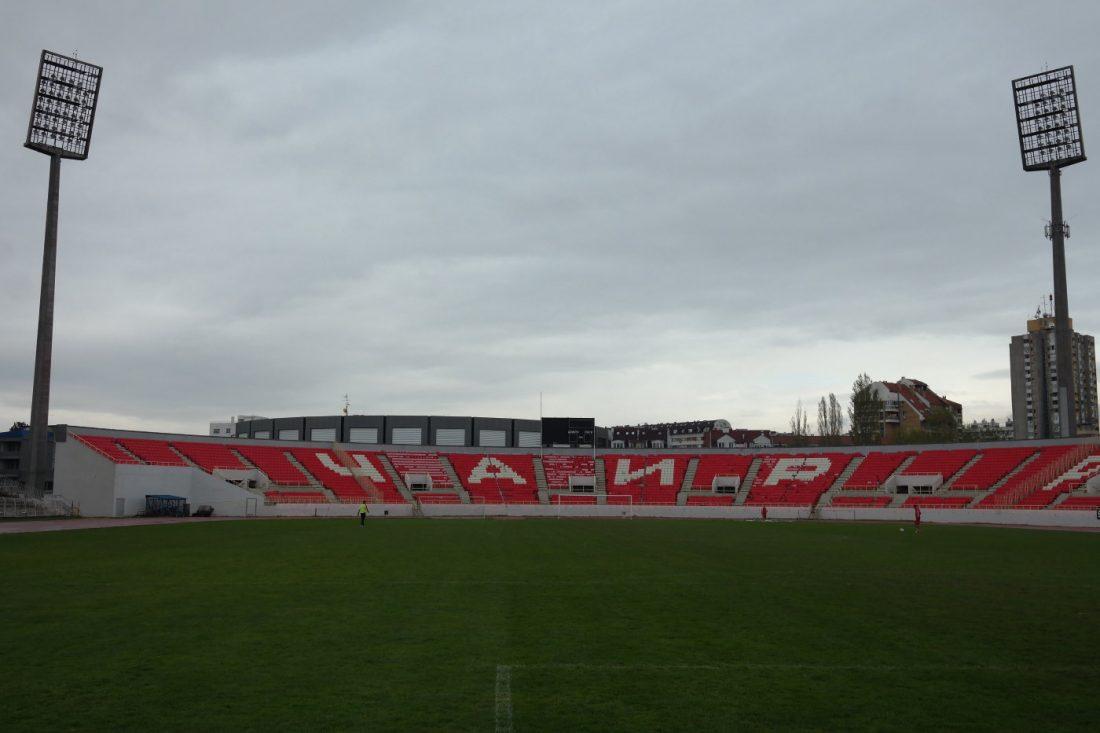 Stadion Cair