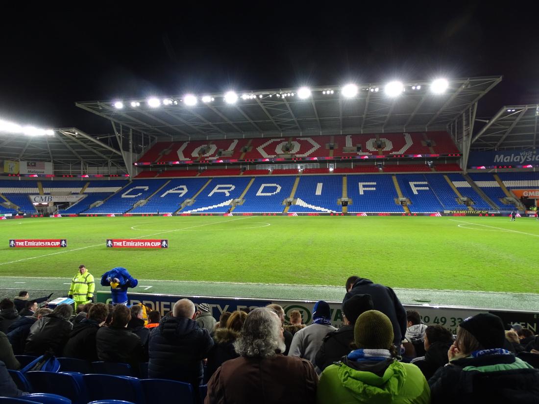 Cardiff city stadium cardiff the stadium guide - Cardiff city ticket office number ...