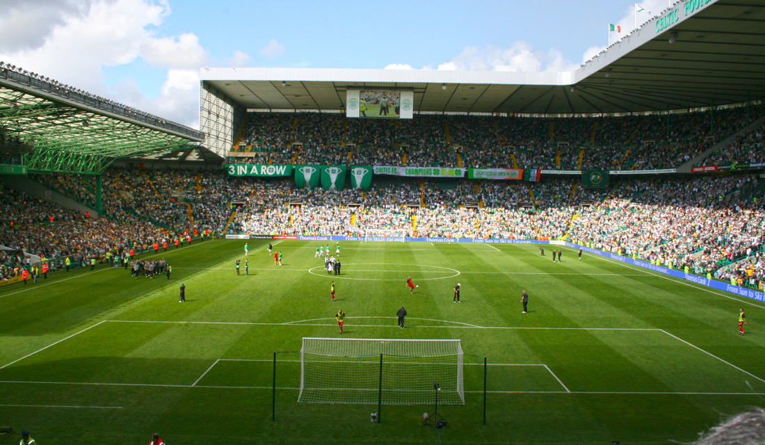 celtic fc facts