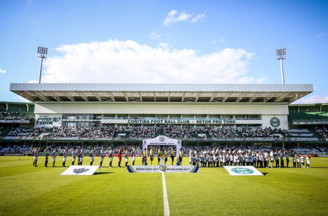 Estadio Couto Pereira