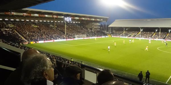 Craven Cottage