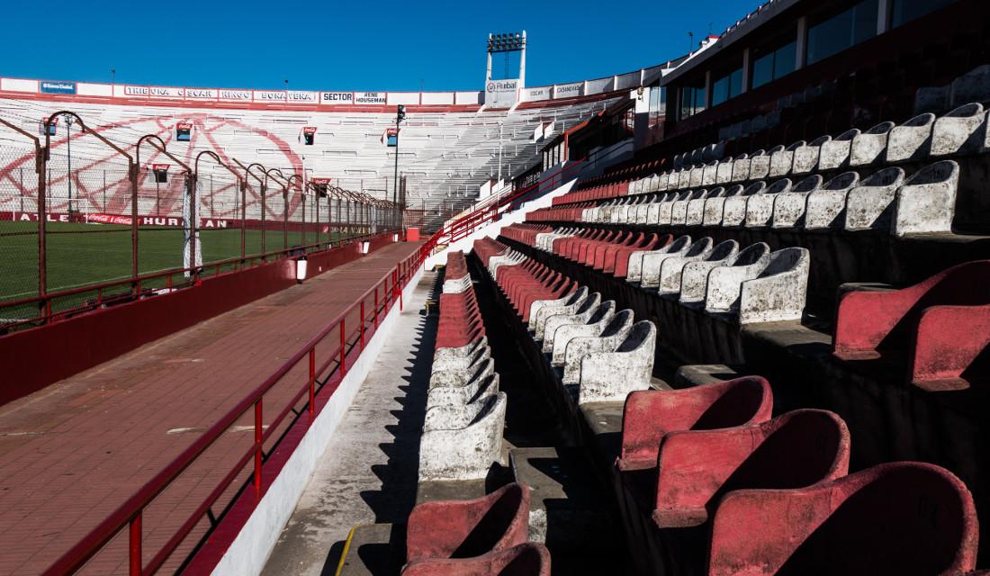 Estadio Tomas A. Duco