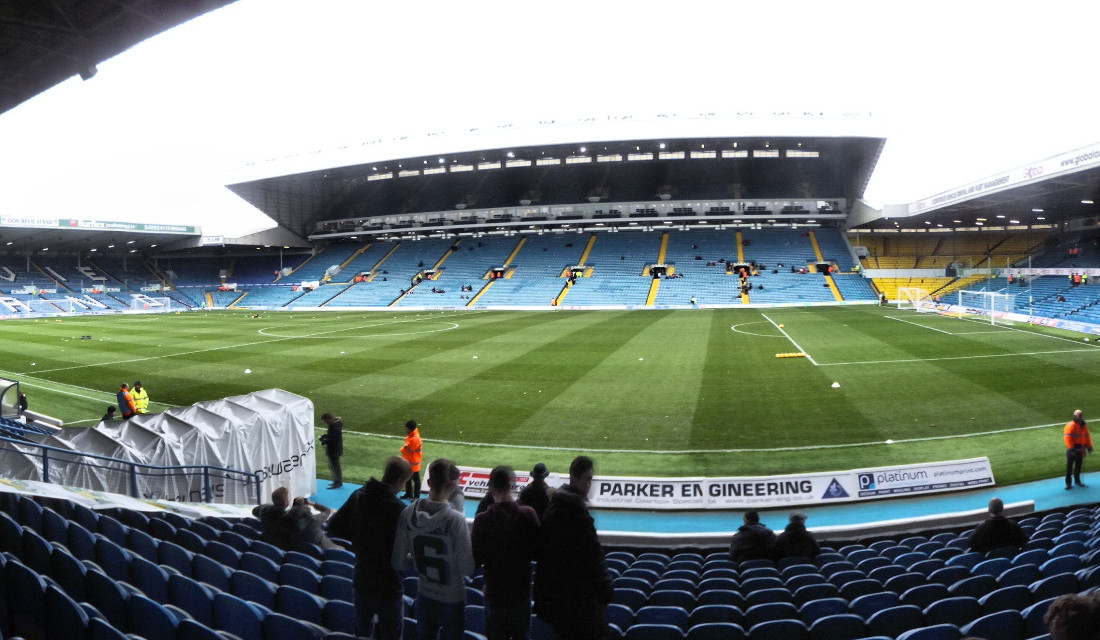 Image result for elland road stadium