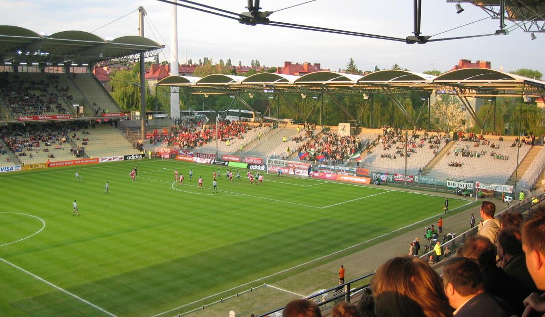 Gerhard Hanappi Stadion