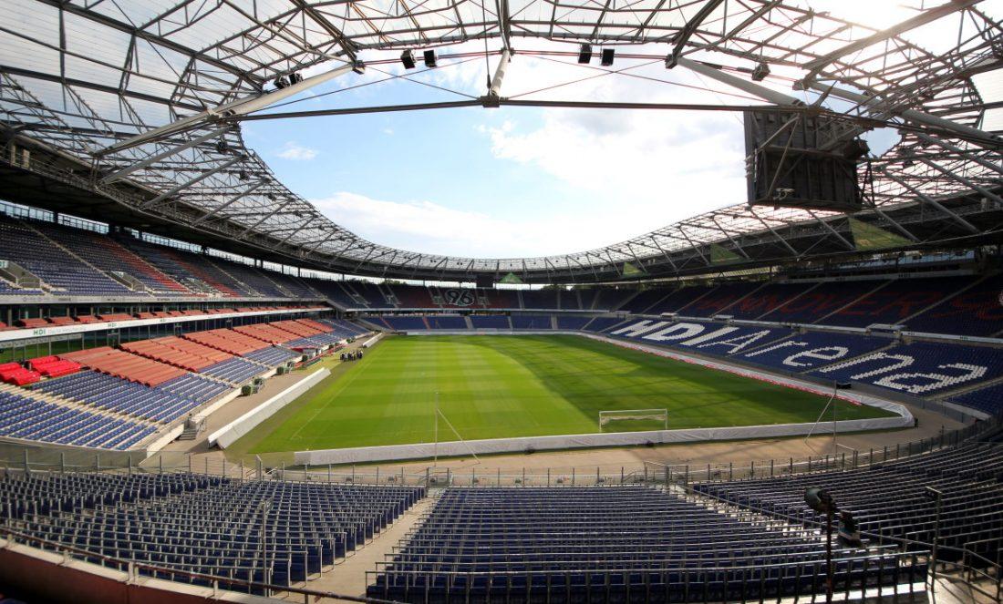 FIFA World Cup Stadium Hanover