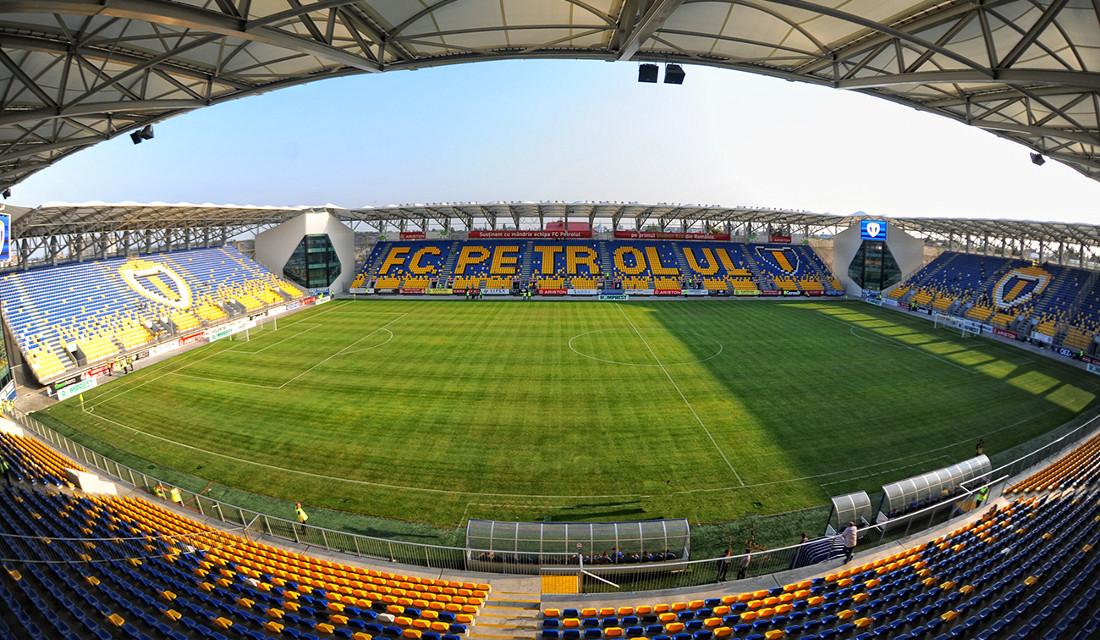 Stadionul Ilie Oana