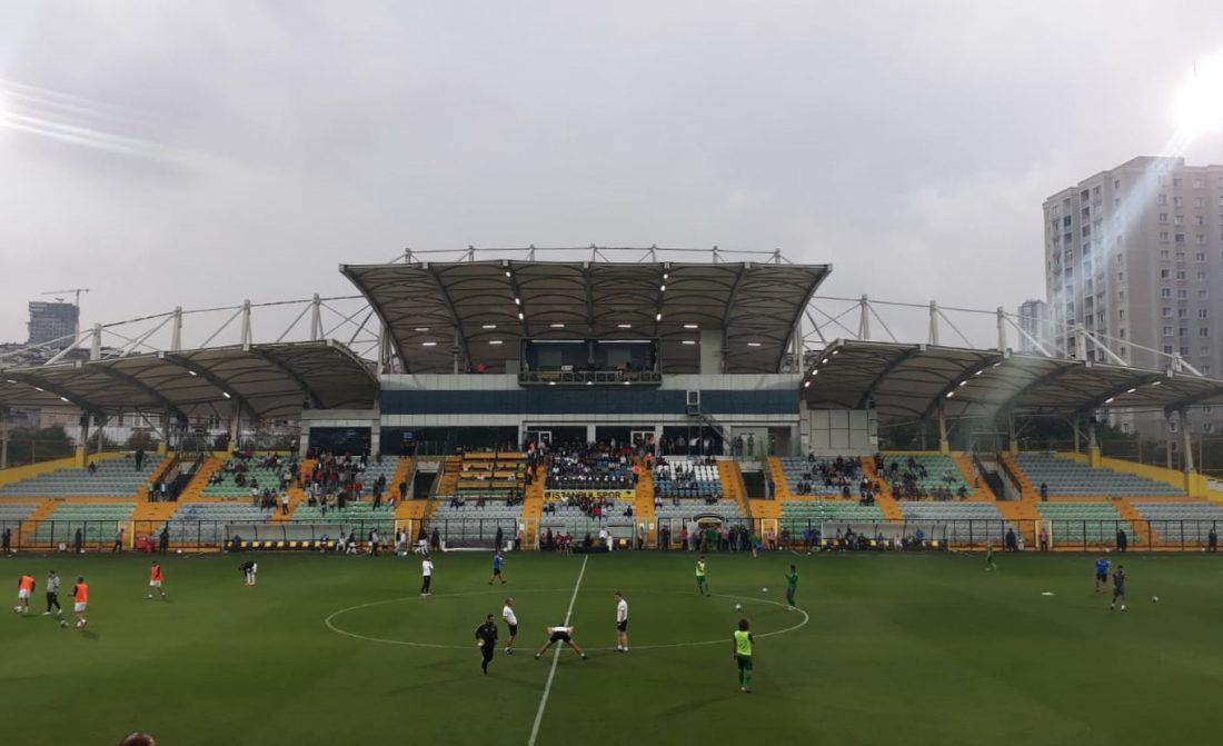Necmi Kadıoğlu Stadium