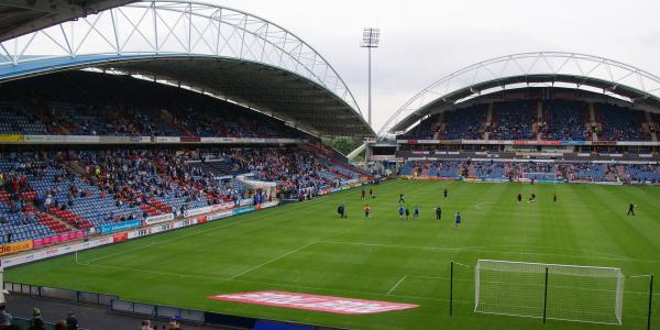 Image result for the john smith's stadium