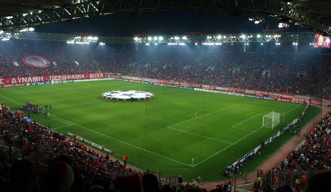 Karaiskakis Stadium