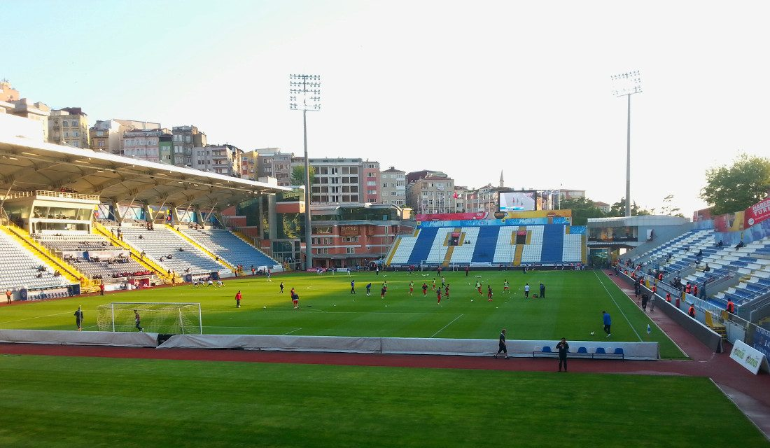 Recep Tayyip Erdogan Stadium