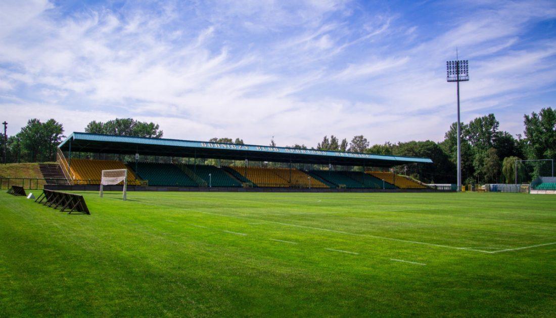 Stadion Miejski Katowice