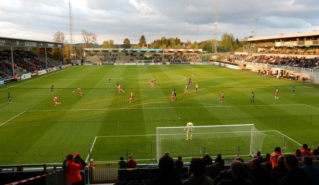 Kehrweg-Stadion